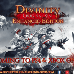One of the best RPG's of the last decade Divinity Original Sin is coming to consoles