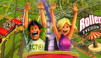 RollerCoaster Tycoon Classic makes its way onto mobiles