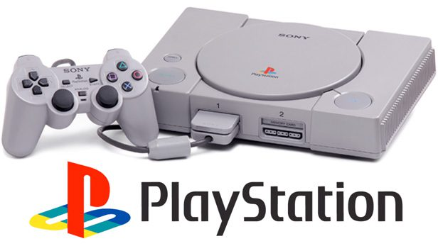 PlayStation Year One