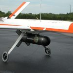 U.S. Army demonstrate anti-drone cannons; takes down UAVs from a kilometer away