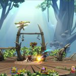 Platform fighter Brawlout to be shown at EVO 2016