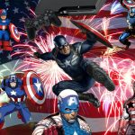 The 5 Best Captain America Video Games