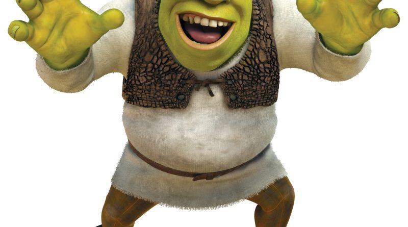 Shrek 5-0