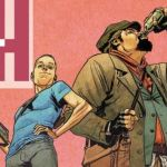 A&A: The Adventures of Archer and Armstrong #7