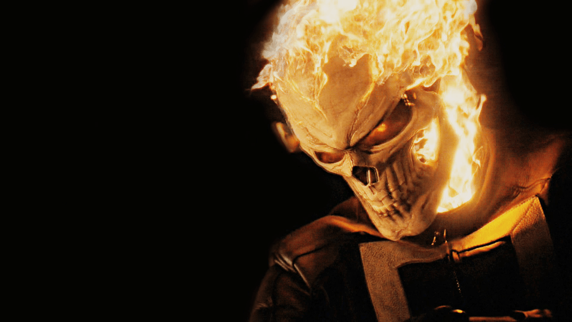 Ghost Rider Could Be Spinning Off Into His Own Netflix Series Or