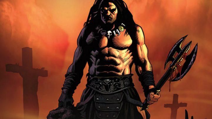 Conan Exiles Bows
