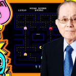 Masaya Nakamura The Father of Pac-Man Has Died