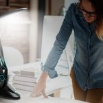 'Lumigent' Wants To Be Your Robotic Smart Desk Lamp