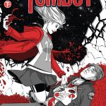 Tomboy #10 – Review