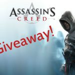 Assassin's Creed Giveaway!