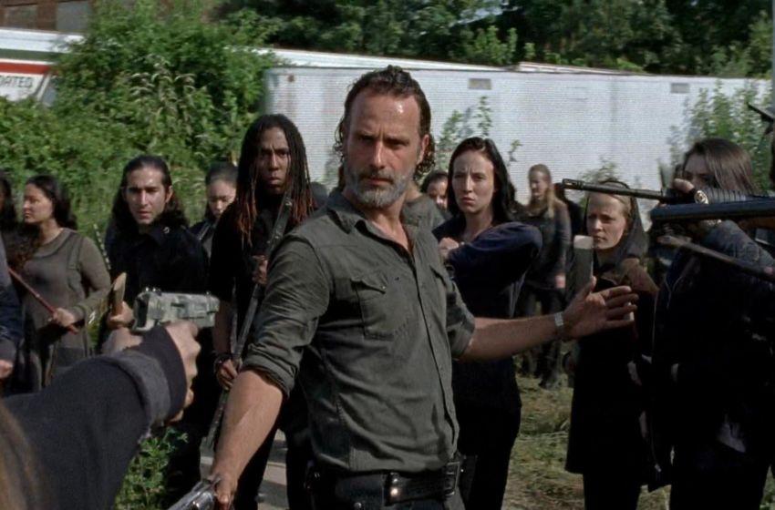 The Walking Dead New Best Friends