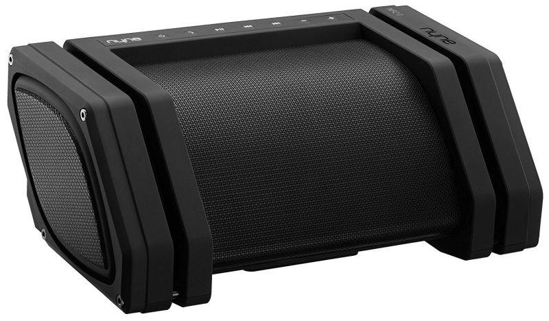 Rebel speaker review