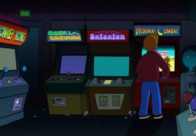Which Retro Arcade Game Are You?