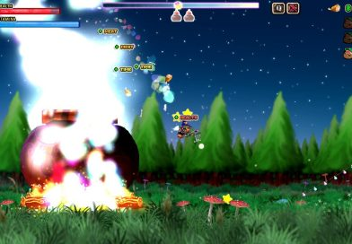 Cooking Witch – Review