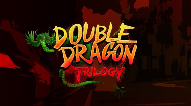 Buy something over at GOG.com and get a copy of Double Dragon Trilogy FREE