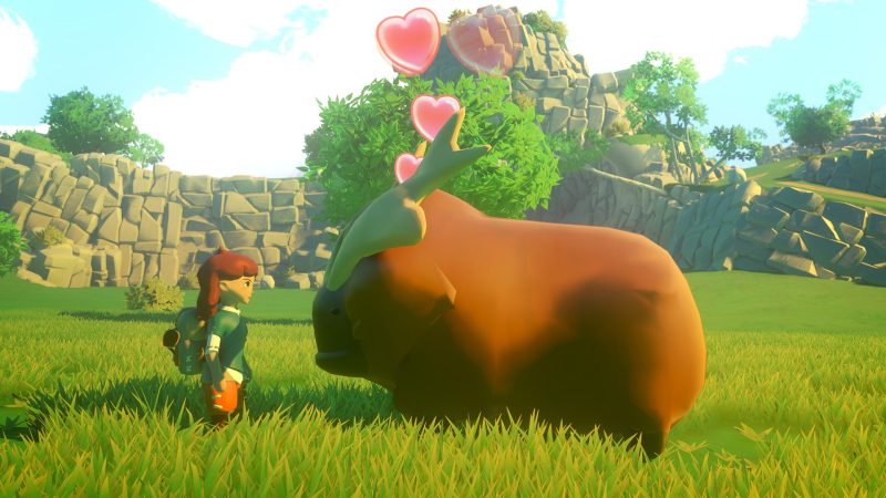 Yonder: Cloud Catcher Chronicles