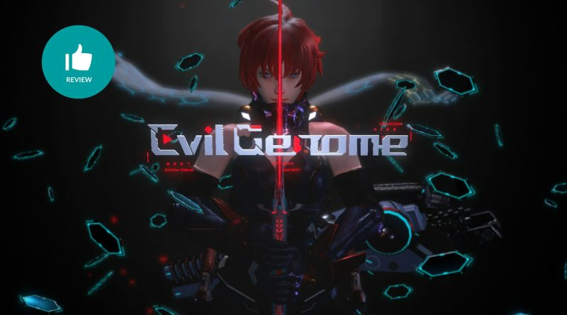 Evil Genome Review