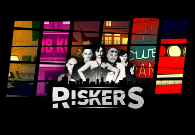 Riskers - 0