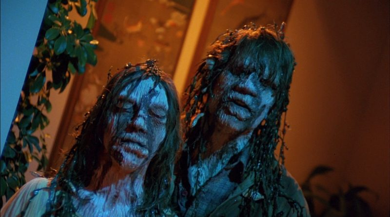 31 Days of Fright: Creepshow