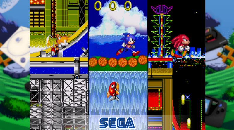"SONIC 2'S DAY – Because This Tuesday is ""Sonic's 2sday"