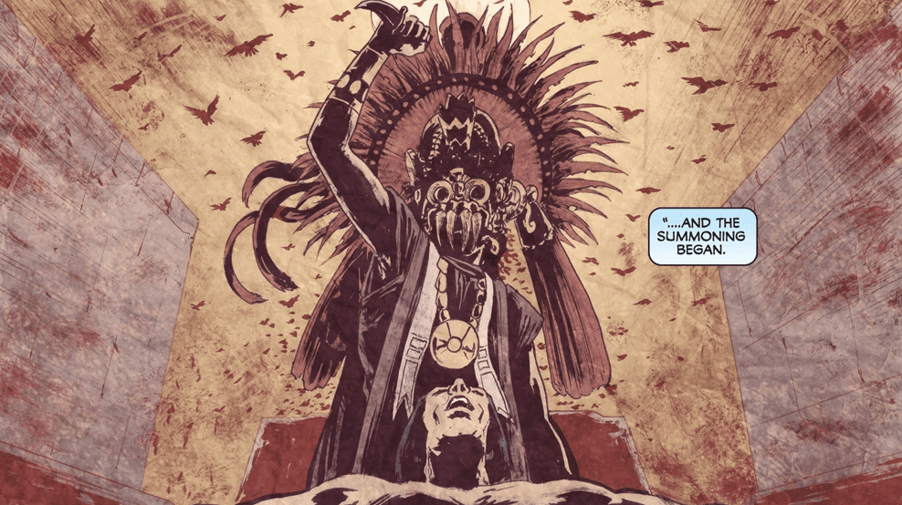 Jeepers Creepers #1 - Review - Gambit Magazine