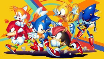 Sonic Mania - Review - Gambit Magazine