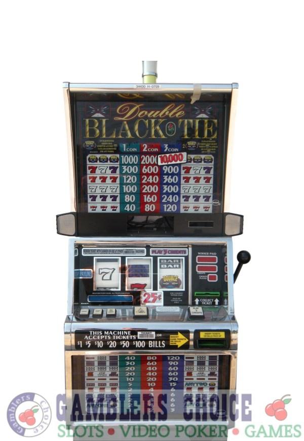 Double Blackjack