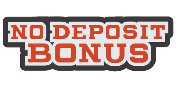 No Deposit Bonus in Online Casinos.
