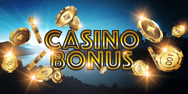 Bonus without wagering at Online Casinos