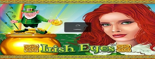 The best Irish slots for Saint Patrick's Day. Irish Eyes NextGen