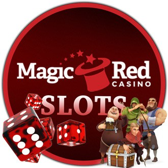 Magic Red Online Casino Review