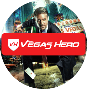 Vegas Hero Online Casinos Review