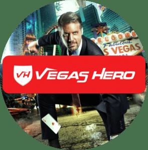 Vegas Hero Online Casinos Review