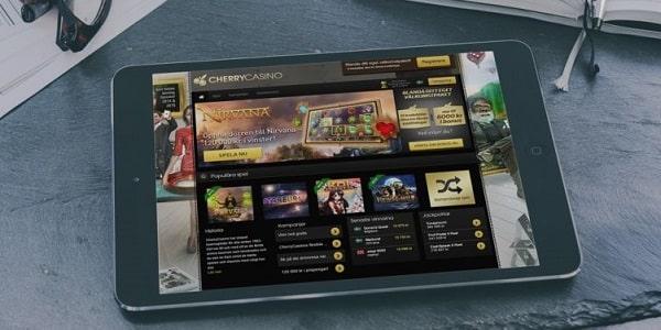 Cherry Casino Online Review