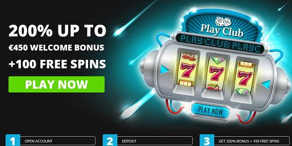 Playclub casino play club review