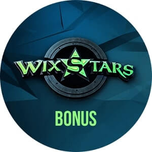 Wixstars casino bonuses