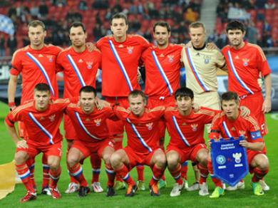 Russia v Greece Odds – Euro 2012  | Gambling911.com