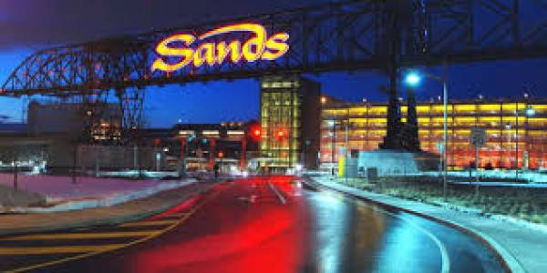 Sands Casino Bethlehem Fined for Mixing Cards From ...
