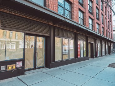 Storefront-Project 11