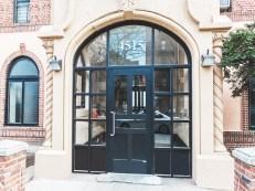 Commercial Door-Project 11