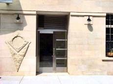 Commercial Door-Project 4