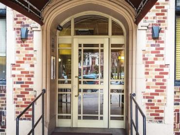 Commercial Door-Project 8