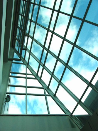 Skylight/Solarium - Project 1