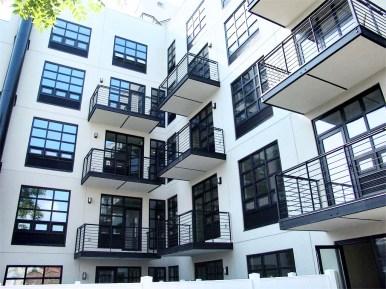 Balcony Doors - Project 1