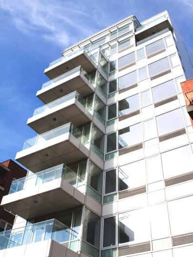 Balcony Doors - Project 2