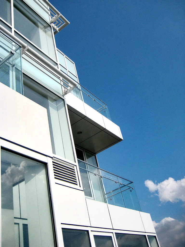 Curtain Wall - Project 7