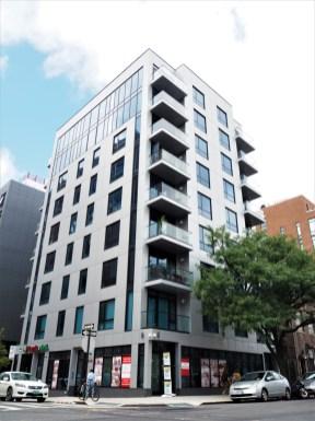 Storefront - QueensBoro Tower