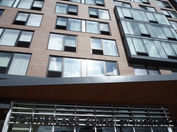 Storefront - TownePlace Suites by Marriott