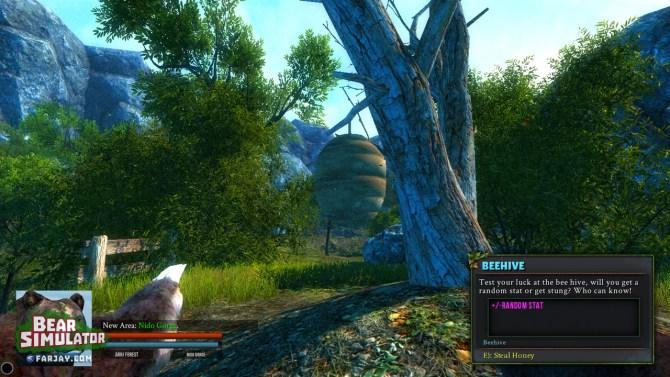 Bear-Simulator-–-Steam-Release-Ein-Bär-will-Honig