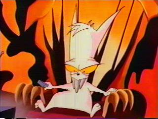 Image result for evil the cat earthworm jim